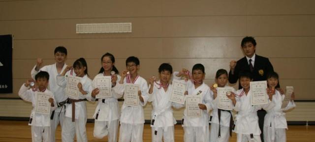 7/7 北区大会-参加者全員メダル獲得の快挙-