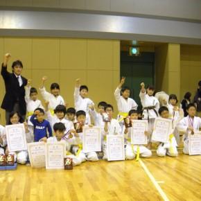 12/2 勧仁塾道場杯