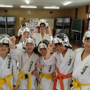 3/16 特別練習会&寺田道場個別練習会