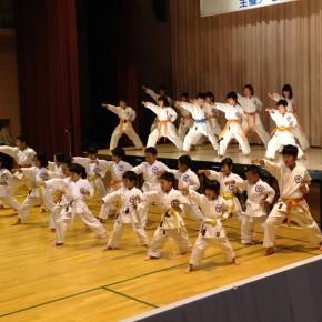 6/23 屯田地区センターサークル発表会&BBQ