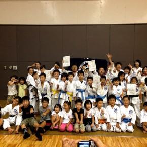 9/15 札幌市民大会