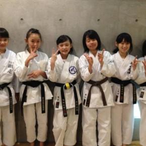 4/20 北海道強化選手練習会